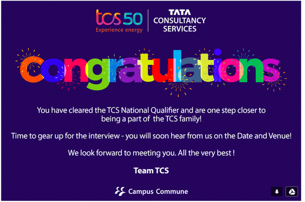 Tcs Digital Hiring 2019 Tcs Recruitment Digital Placement