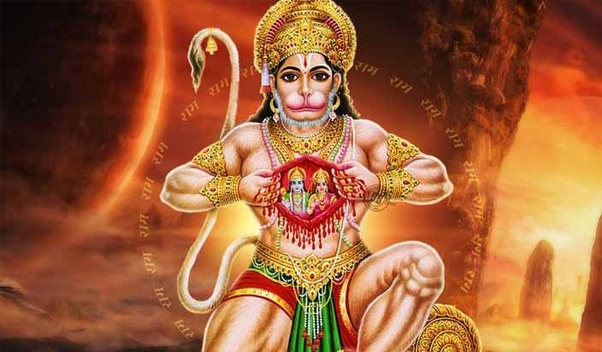 Panchmukhi Hanuman Kavach In Telugu Pdf