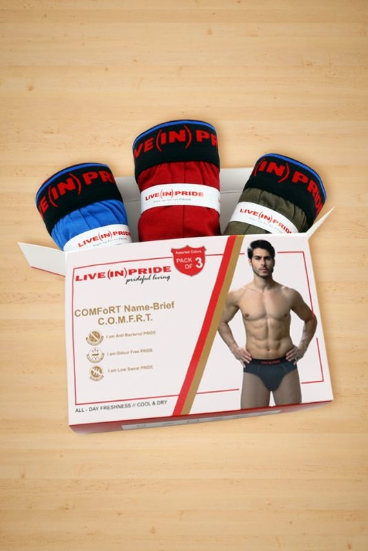 Which is the best men underwear brand in India? - Quora