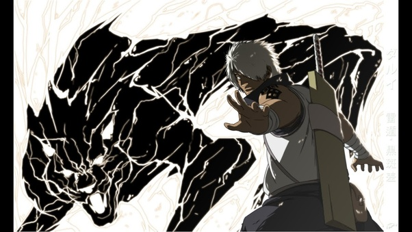 What is the best element/jutsu to be able to use in Naruto? - Quora