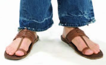 "1d9abccdf The issue arises because someone using or calling the sandals ""Jesus sandals""  is using the Son of God s name in vain. If you re a Christian this can be  ..."