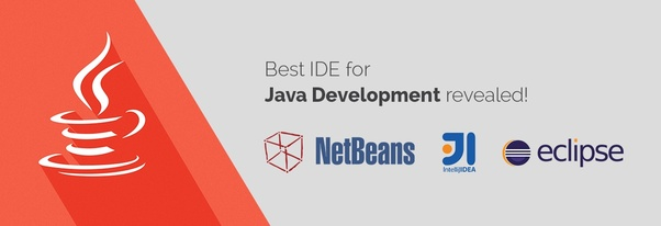 Which IDE is best for Java web development? - Quora