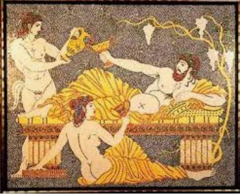 Are Greek Men Good Lovers