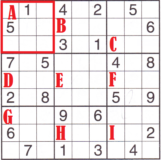 what is the best way to solve sudoku cubes quora