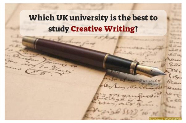 View MA Degrees in Creative Writing in United Kingdom 2019