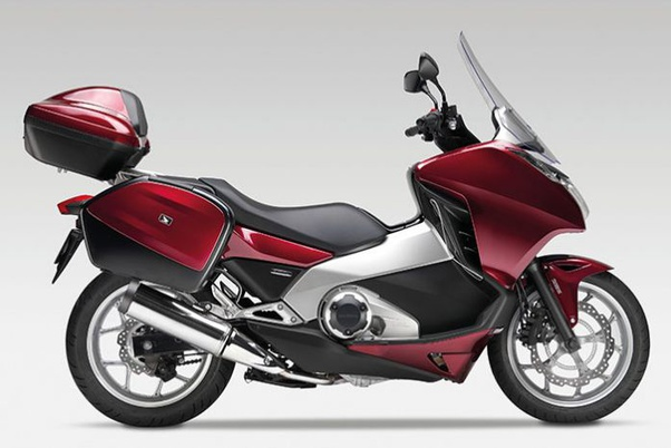 How To Decide Between A Scooter And A Motorcycle Quora
