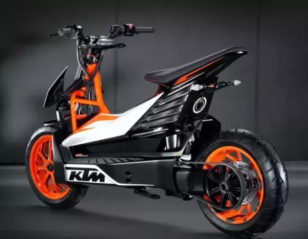 Ktm Scooty Price >> What Is The Price Of A Ktm Electric Scooter Quora