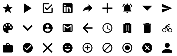 Where can I get free Material Design colored Icons? - Quora