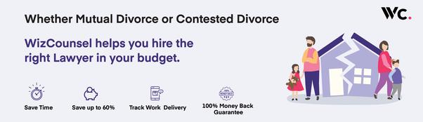 Who are some good divorce attorneys in Delhi? - Quora