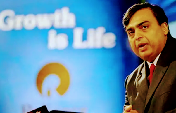 What are some interesting facts about Mukesh Ambani? - Quora