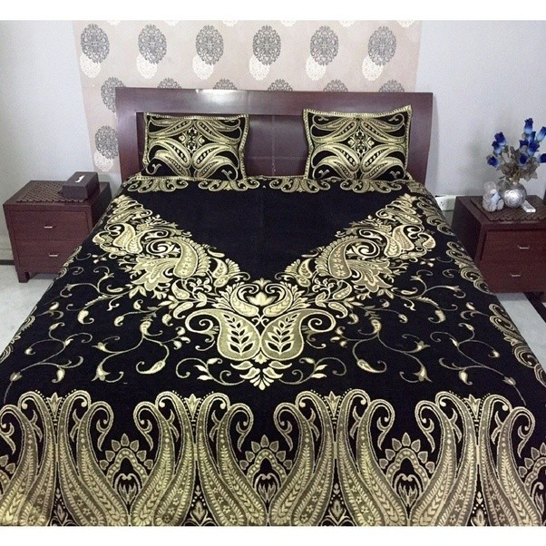 Exceptionnel We Produce Best Quality Bed Sheets, Bed Covers, Best Quality Quilts, Best  Quality Bath Towels, Cushion Covers Online.
