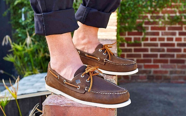 2b6c8452b78786 Boat Shoes: A Man's Complete Guide | The Art of Manliness · How to Wear  Boat Shoes for Any Occasion - The Trend Spotter
