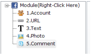 How to auto comment on Facebook group posts based on