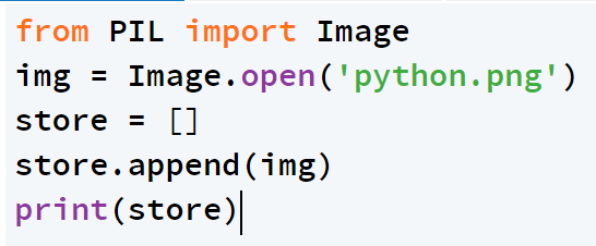 Can we store images ( jpg) in databases using Python? If yes