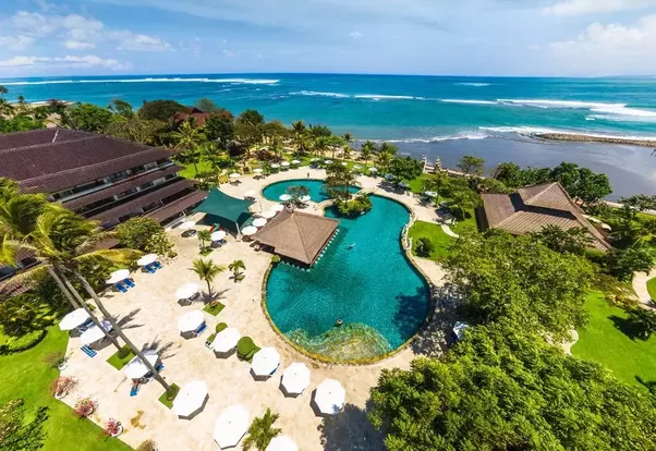 What Are Some Best 4 Star Beach Resorts In Bali Quora