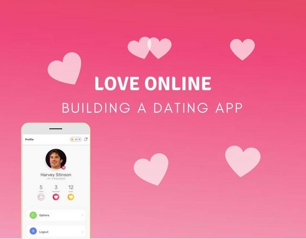 Online dating website in de VS