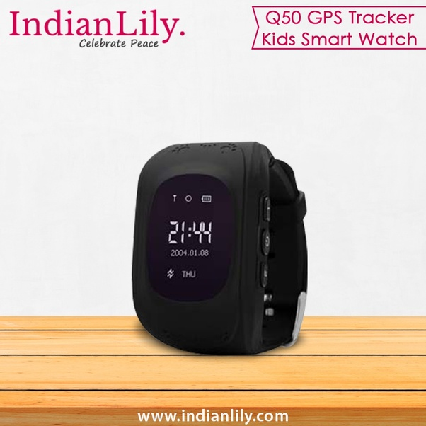 What is the best GPS tracker for small children? - Quora