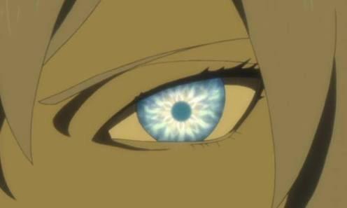Is Boruto S Right Eye A Tenseigan Quora