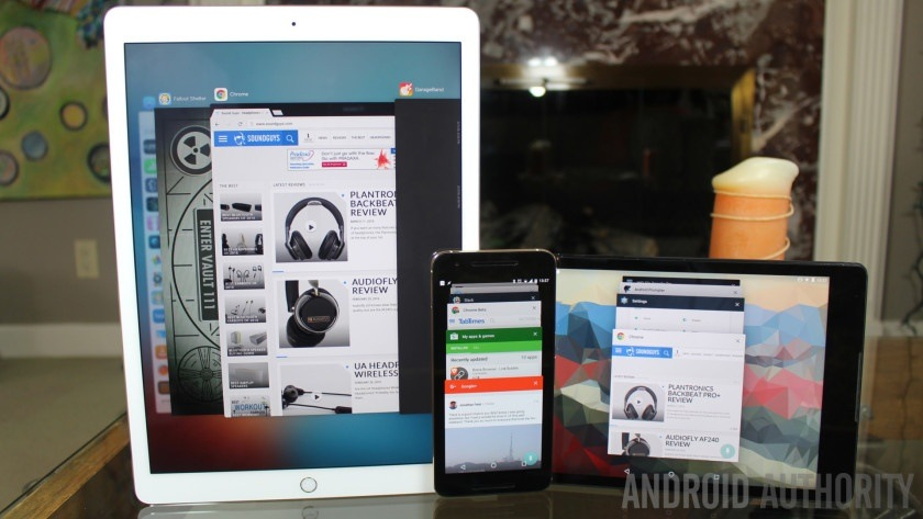 Android (operating system): Is iOS better than Android and