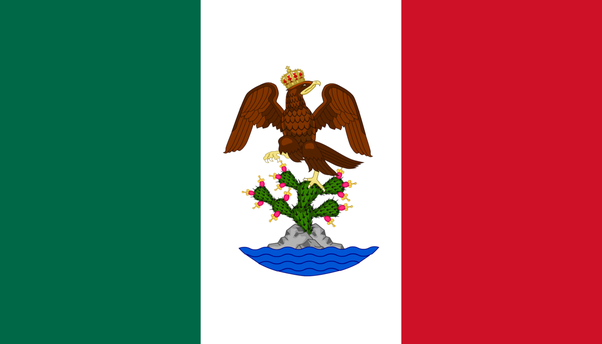 Why Do Mexico And Italy Have The Same Tricolor Quora