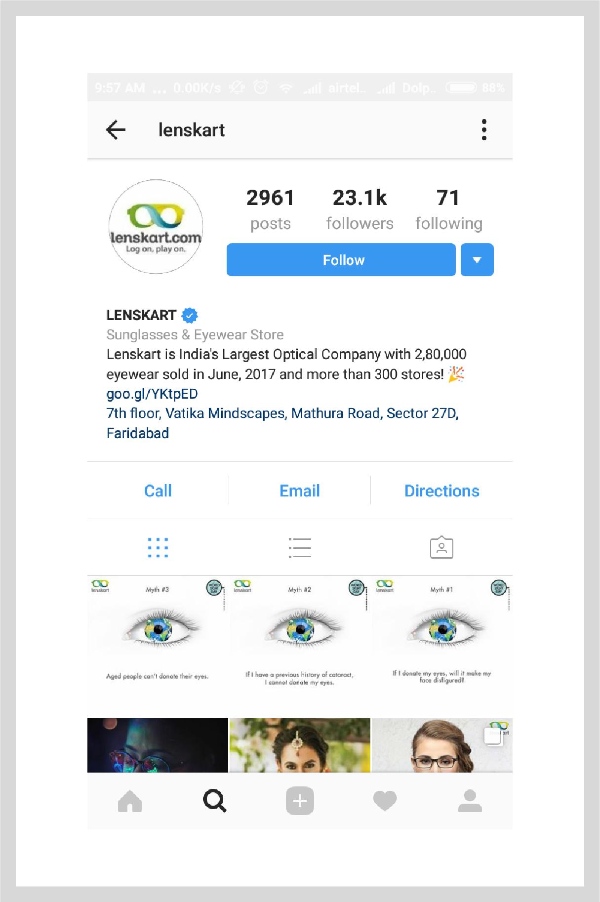 How to improve your Instagram Marketing performance - Quora