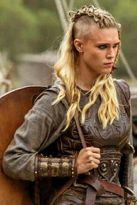 What hairstyles did Vikings have? - Quora