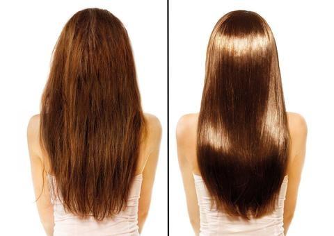 How Is Botox Hair Treatment Quora