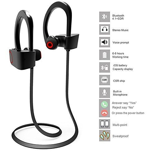 99dfa26b866 But Acid Eye Wireless earphone change my perception totally. Now I am  telling you the advantages and disadvantages of this wireless earphones.