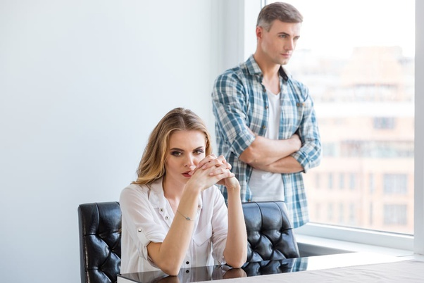 Why does my ex girlfriend avoid and ignore me? - Quora