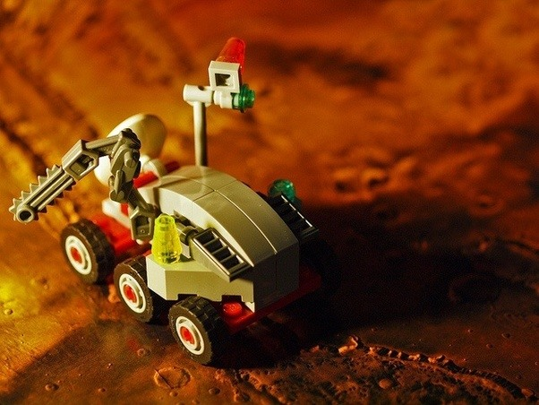 mars space rover facts - photo #49