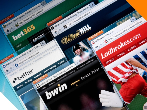What are the best sports betting apps out there? - Quora