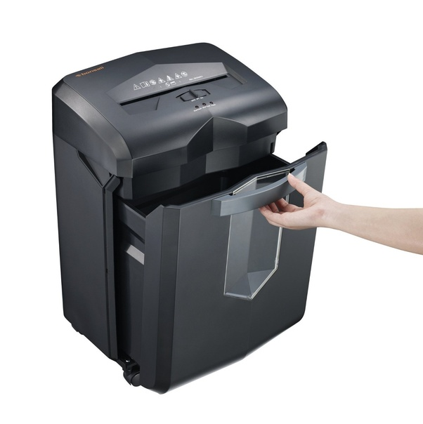 I M Using This Bonsaii Evershred C149 C Paper Shredder