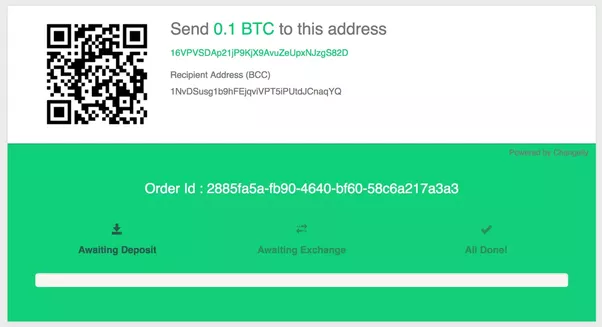 How to invest in bitcoin cash in india quora transfer the amount to the above address and wait for it to convert to bitcoin cash bccbch you can always track your transaction on the block chain with ccuart Images