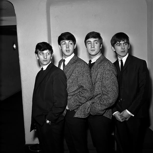Why were the Beatles considered extreme when they first appeared? - Quora