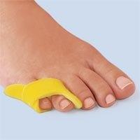 How to treat a broken pinky toe - Quora