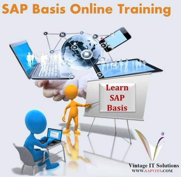 SAP Basis Tutorial for Beginners -Learn SAP Basis Online