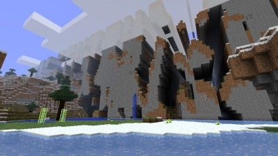 How Big Is A Minecraft World Quora