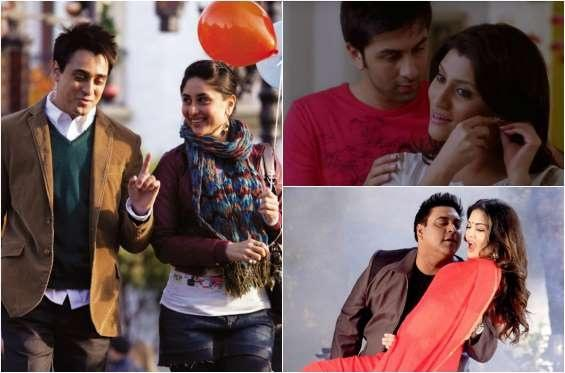 Odd Looking Onscreen Bollywood Couples Couple At No  Was Most Shocking