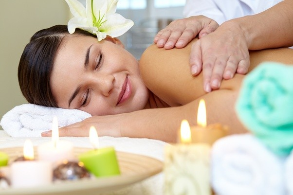 Great things about Spa Treatment for Stress Relief