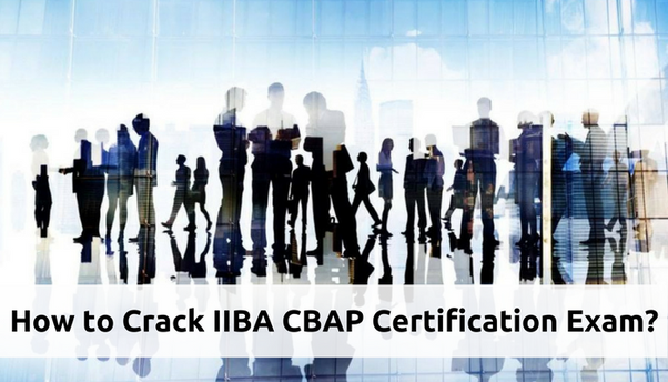 Are there any accurate dumps for CBAP certification? - Quora