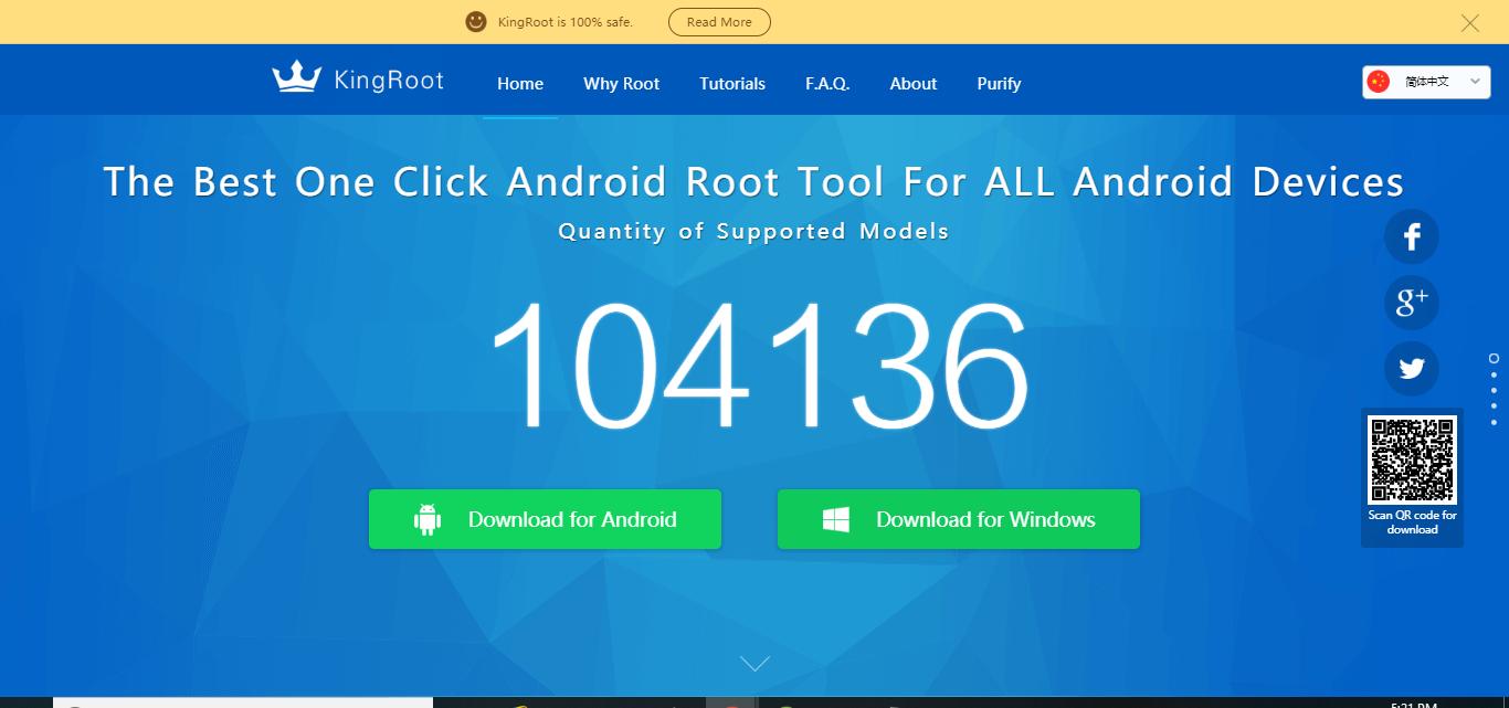 How to download the Kingo Root APK - Quora