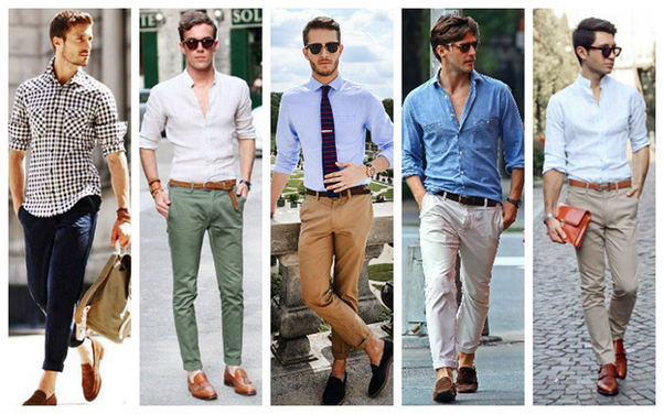 94f82088a171 What is the best casual dress code for men  - Quora