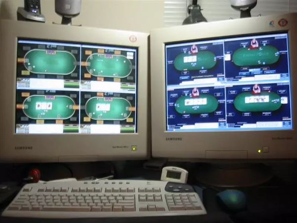What is it like to earn a living through poker? - Quora