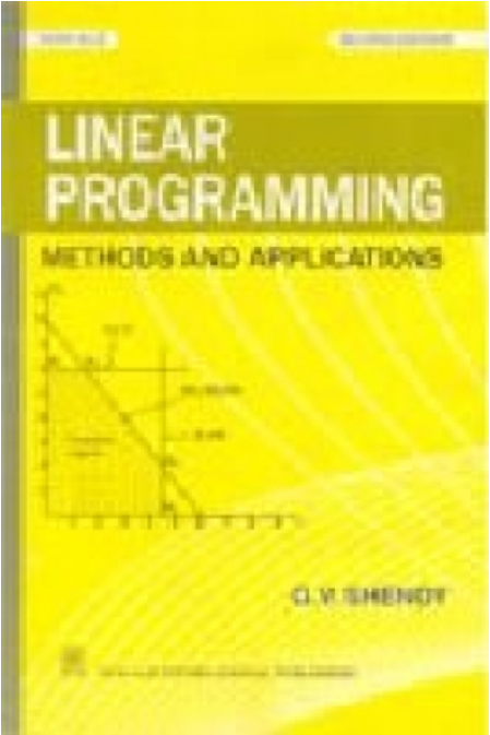 Amazon Best Sellers: Best Linear Programming