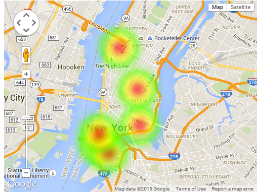 How does Google Map work and gather data? - Quora