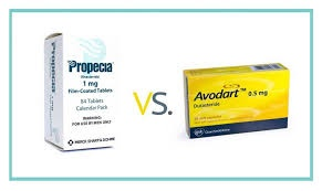 Which Is The Best And Safest Solution For Hair Loss Dutasteride Or Finasteride Quora