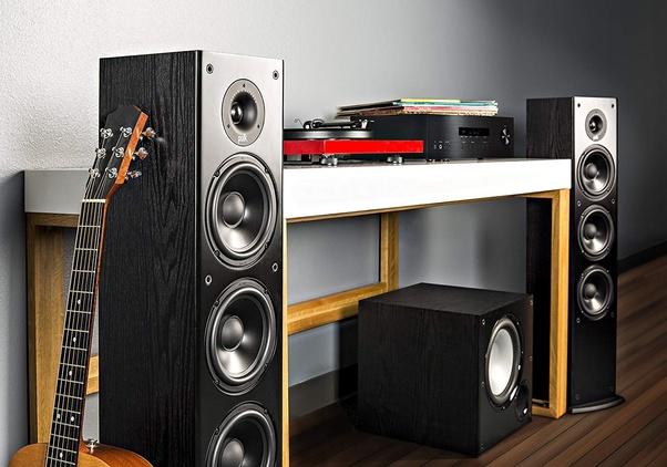 best floorstanding speakers under 5000