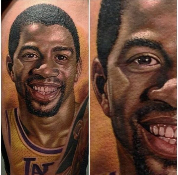Who are the best portrait tattoo artists in the world? - Quora