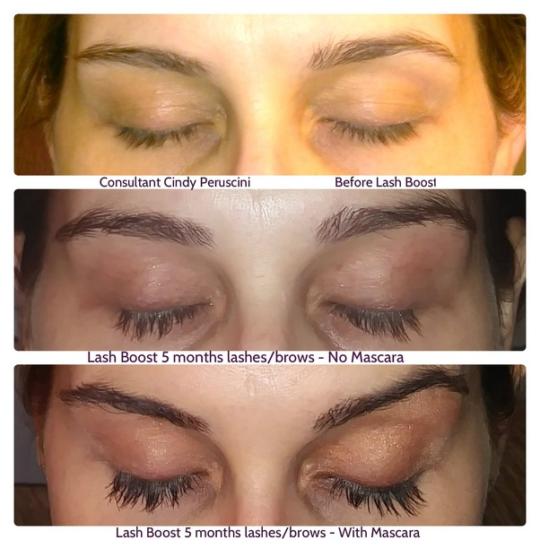 What Are Some Ways To Make Eyelashes Thicker Without Mascara Quora