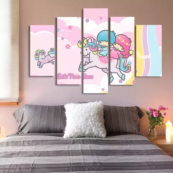 What Are Kawaii Bedroom Ideas?